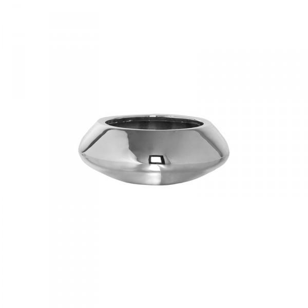Tara Pflanzschale - Platinum Collection Silber