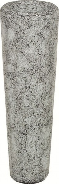 Conical aqua Pflanzvase