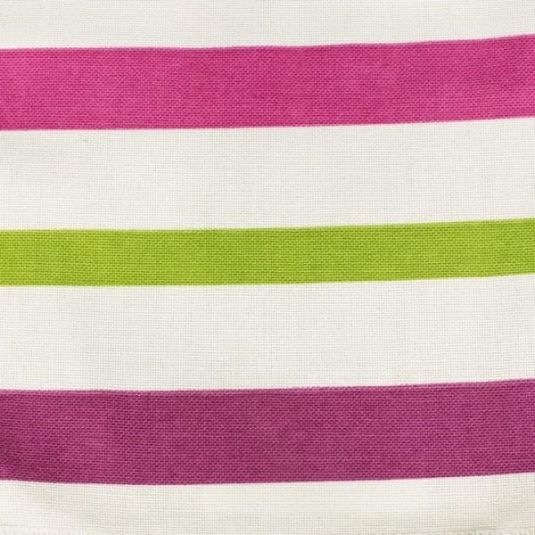 Modulo Kissen 40 x 40 cm - Modern Streifen