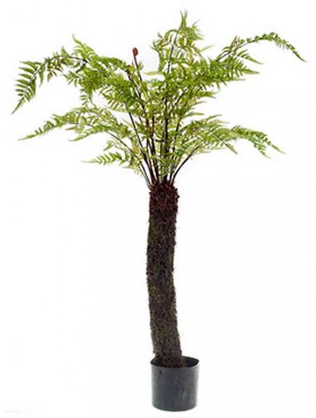 Dicksonia antartica 145 cm - Baumfarn Forest Farn Kunstpflanze