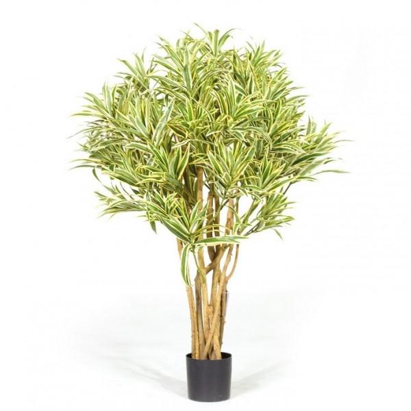 Dracaena Reflexa 100 cm - Kunstpflanze