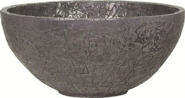 Crackle Bowl Schale