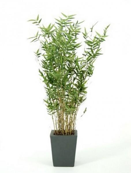 Bamboo oriental 100 cm Bambus Kunstpflanze