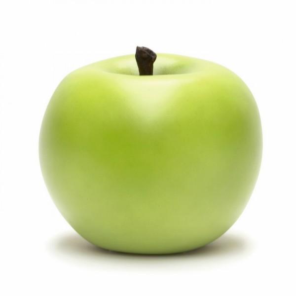 Keramik Apfel grün | Cores da Terra